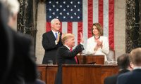 Trump's SOTU address was politically potent