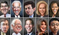 Biden should leave the race, and Dems are radical on race