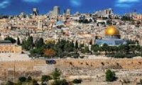 Israel stabilizes, which is good news for world