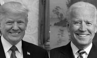 Biden took the virus seriously earlier than Trump did