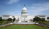 Congress should work — and not by remote