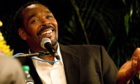 Rodney King sends note to my readers (figuratively speaking)