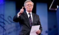 Criminal probe of John Bolton is abuse of Justice