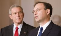 Alito explains bigoted history of opponents of school choice