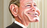 John Roberts was DOUBLY inconsistent in abortion case