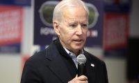 Biden had a successful event in Kenosha