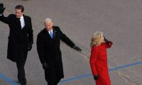 Why the media should not go AWOL on Bidens' sleaze