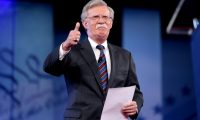 New doc exonerates Bolton, eviscerates Trump