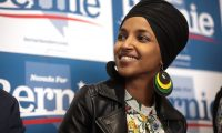 Vote fraud by Ilhan Omar… and Mike Bloomberg?