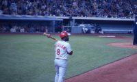 Goodbye to Joe Morgan, baseball superstar and good man