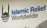 U.S. government should not support 'Islamic Relief' group