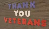Vets Day thoughts on how to improve the VA
