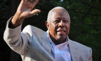 Remembering Hank Aaron's home run chase