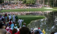 The Masters in April tees up return to normal life