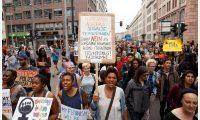 24.06.2017 -- all photos: http://www.montecruzfoto.org/24-06-2017-Black-Lives-Matter-demo-Berlin