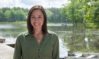 Alabama's Senate candidate Katie Britt makes good first impression