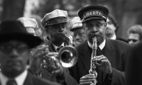 Great New Orleans jazz film starts streaming August 11