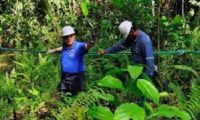 Eco-lawyer in Ecuador case gets drilled