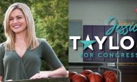 Alabama Senate candidate Taylor proves to be a copy cat