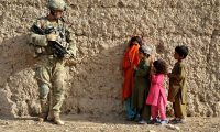 Five pieces on the horrendous mess in Afghanistan