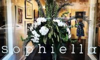 New show worth seeing at Sophiella Gallery