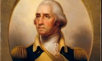 George Washington (ca. 1846). American. Accession number: 54.15.1