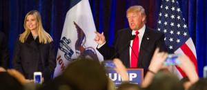 Guerrilla PAC hits Trump again