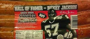 For the Saints, the next Rickey Jackson?