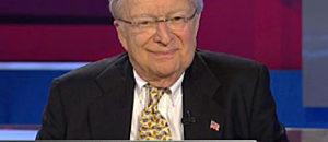 Gerald Walpin: Good man, fine public servant