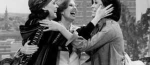 Mary Tyler Moore certainly did make it after all