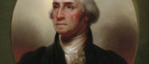 Guest column: Washington's birthday