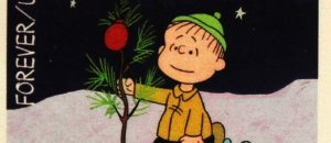 Ryancare could be modeled on Charlie Brown's tree