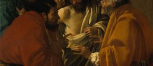 Sketchy Sightings of a Resurrected Christ?