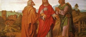 Why did Jesus become a shape-shifter?