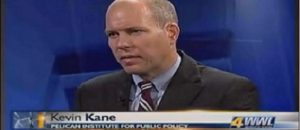 LA Legislators Honor the Late Kevin Kane