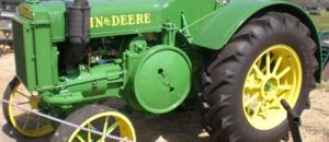 WSJ summaries: China, India, John Deere