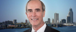 Sandy Stimpson merits four more years
