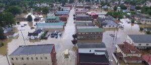 House Moves to Fix Flood-Insurance Program