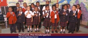 Donate to Prichard Prep School!