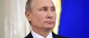Trump should see Putin, not Mueller, as the adversary