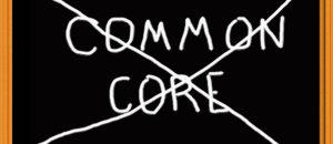 Common Core sinks, via Alabama's Marsh