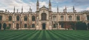 Cambridge University shows hideous intellectual weakness