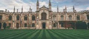 Cambridge University shows hideous intellectual weakness
