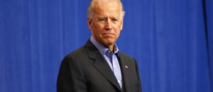 Biden grovels on crime bill; he should boast