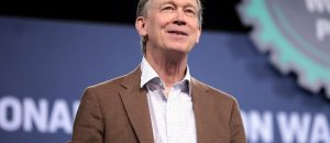 Quirky Hickenlooper may represent sanity for Democrats
