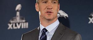 Peyton Manning in Mobile