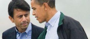 Obama Aims at Jindal, Hurts Innocent Louisianans