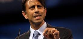 LA Gov. Bobby Jindal parsing language to sneak in new taxes