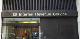 IRS Monitors Sermons, but Won't Say Why